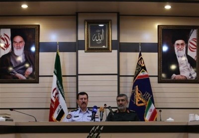 Devrim Muhafızları'nın Irak'a Danışmanlık Hizmetleri Sürecek