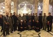 فراخوان ثبتنام قاریان و حافظان برای کاروان قرآنی اربعین