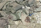 تشدید درگیریهای خونین داخلی گروههای تروریستی در حلب و ادلب