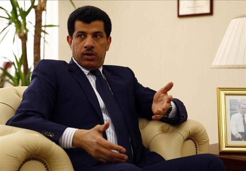 قطر: مشرق وسطیٰ میں دہشتگردی کا اصل حامی سعودی عرب