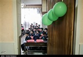 150 هزار دانش آموز کلاس اولی در سیستان و بلوچستان راهی مدرسه شدند