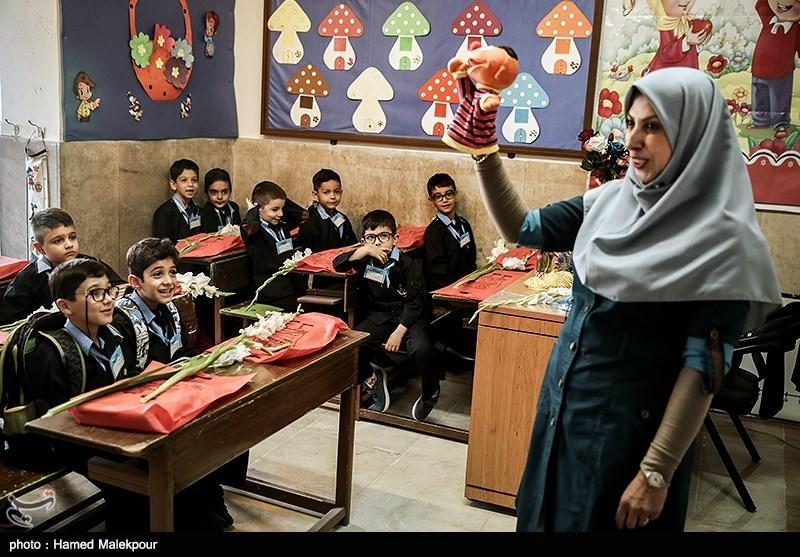 فصل جدیدی از تعلیم و تربیت پیش روی ۱۴ میلیون دانشآموز