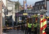 UK Counter-Terrorism Police Investigate Stabbings in Manchester