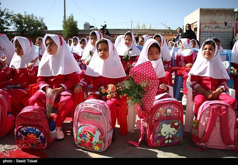 86 هزار دانش آموز پایه اولی در مدارس سیستان و بلوچستان به استقبال ماه مهر میروند