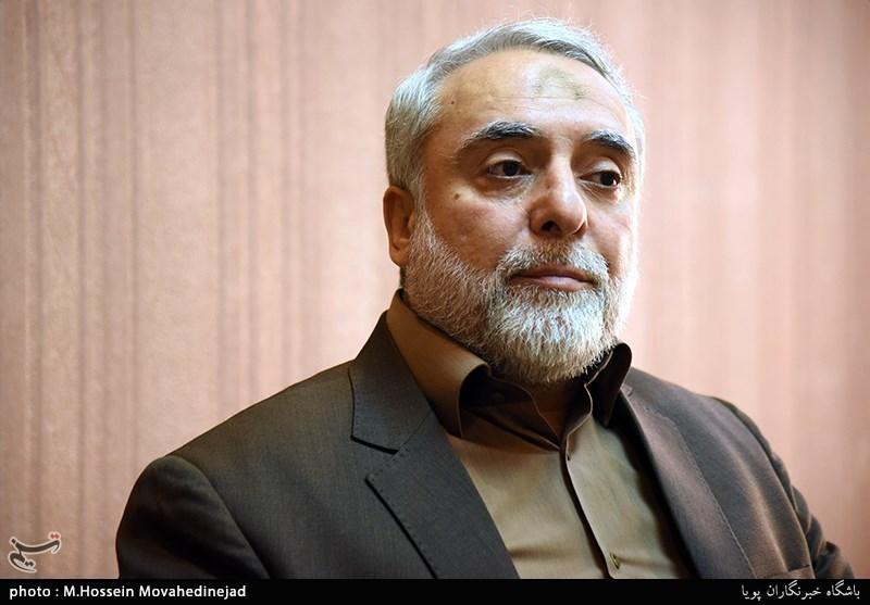 گفت وگو با محمدحسین رجبی دوانی پژوهشگر و محقق تاریخ اسلامی