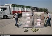 داروهای ایران به عربستان رسید
