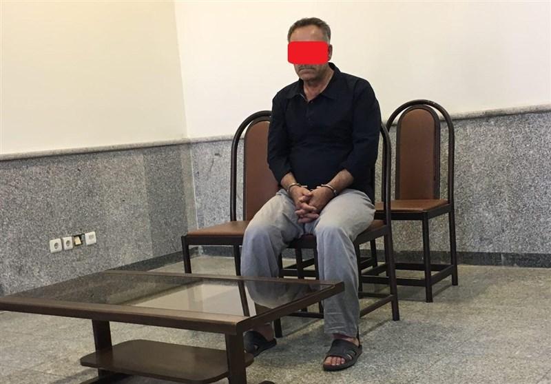 بازخوانی حوادث سال ۹۶|قتل زن برادر و برادرزاده با ضربات چاقوی عمو