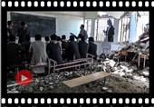ویدئو/ «بمباران شایعات» بر سر دانشآموزان یمن