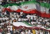 تهیه بلیت بازی ایران و چین به قیمت مصوب AFC