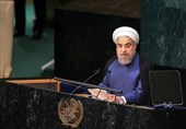 President Rouhani Blasts Trump's Hateful Rhetoric against Iran at UNGA (+Full Text)