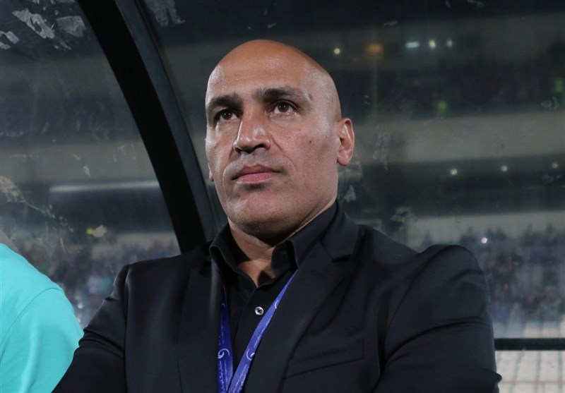 Alireza Mansourian Emerges as A Candidate to Coach Iran's Sepahan: Reports