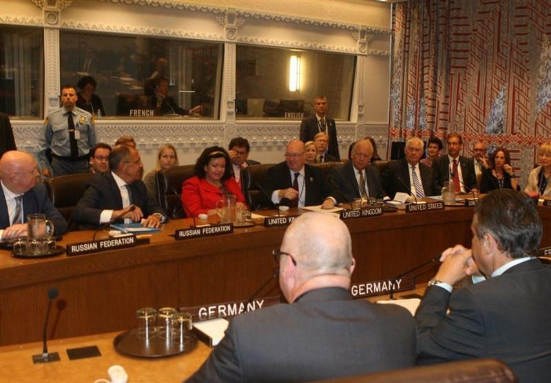 اللجنة المشترکة للاتفاق النووی ستجتمع غدا الأربعاء بفیینا