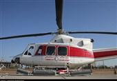 اعتبارات ساخت آشیانه بالگرد هلال احمر در اردبیل تامین میشود