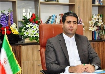 رئیس آموزش و پرورش شهریار/ پارسا