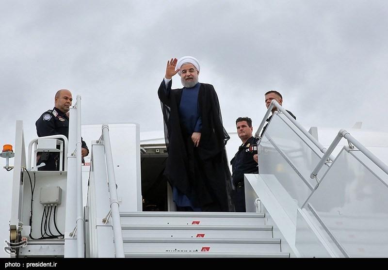 رئیس جمهور شنبه به سیستان و بلوچستان سفر میکند+ برنامهها