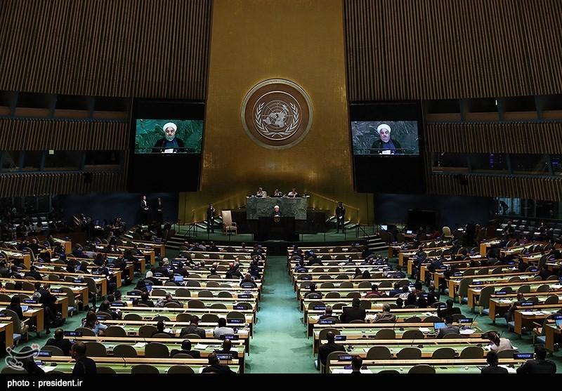 نامه 8 کشور به دبیرکل سازمان ملل درباره اثرات منفی تحریم در مقابله با کرونا