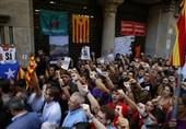 بحران کاتالونیا