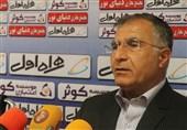 جلالی: یکی، دو بازیکن در خط حمله جذب میکنیم و احمدی هم میماند