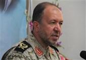 سپاه شهدای آذربایجانغربی 1300 تخت برای بیماران کرونایی مهیا کرد
