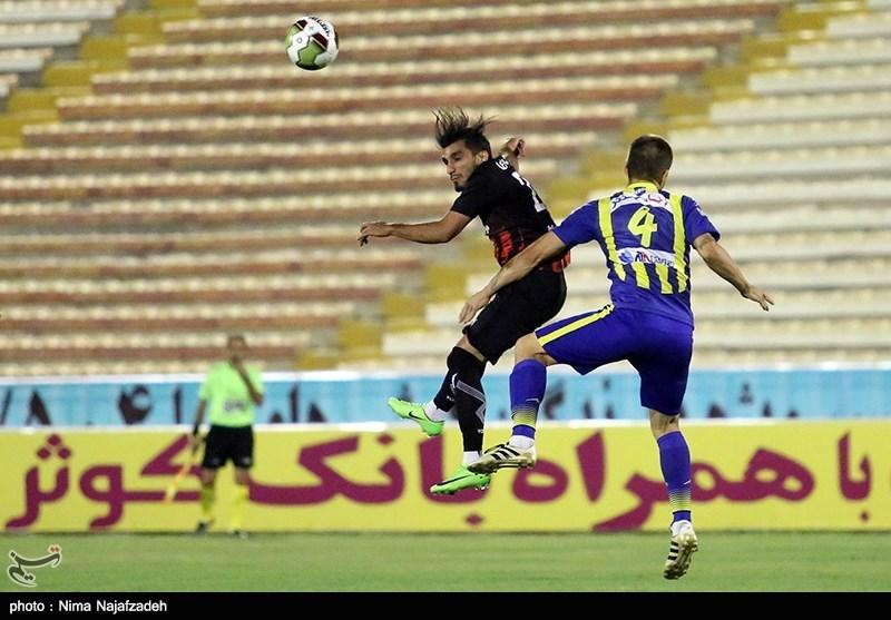 وضعیت مبهم علیعسگر برای بازی برابر استقلال خوزستان