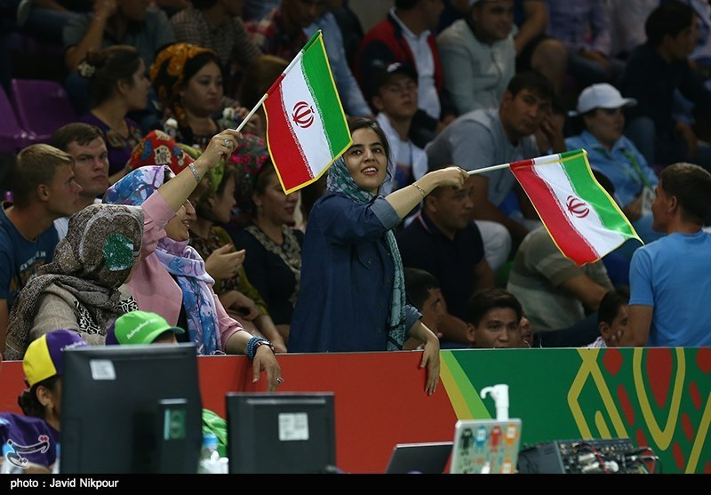 برتری تیم شطرنج بانوان و مردان ایران مقابل تاجیکستان و امارات/ انصاری به فینال راه یافت/ مدال برنز پورفرج مسجل شد