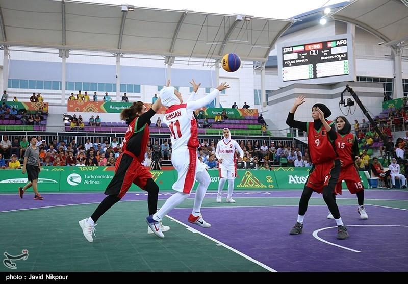 بسکتبال بانوان برای نخستین بار سهمیه و مجوز حضور در المپیک را گرفت