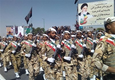 رژه اصفهان