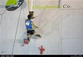 کلاسنگیان قهرمان مسابقات سنگنوردی جام باشگاههای کشور شد