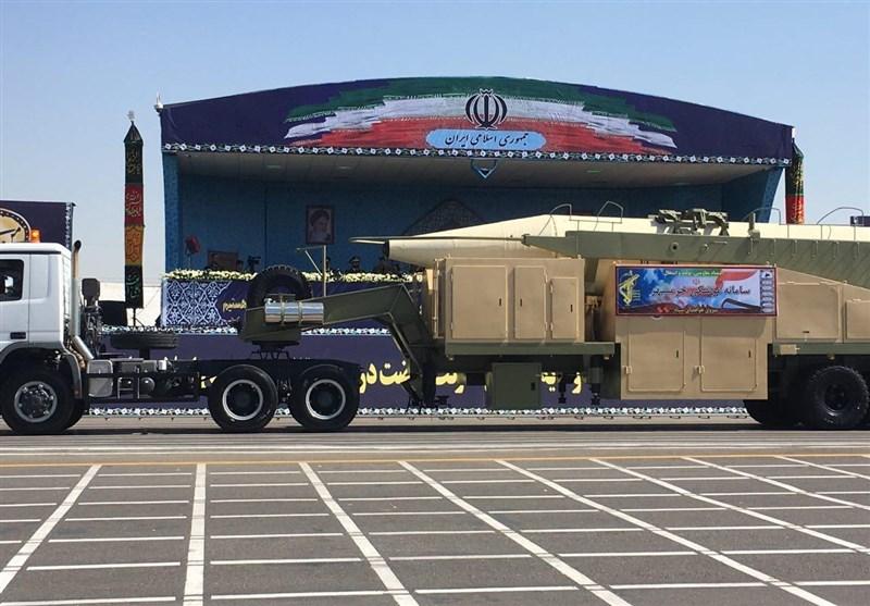 Iran Unveils New Multiple Warhead Ballistic Missile
