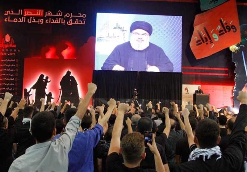 السید نصر الله: اذا کان تکلیفنا أن نقاتل سنقاتل حتى لو وقفت الدنیا فی وجهنا