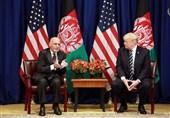 ترامپ دیدار با «غنی» را رد کرد؛ «عبدالله» در مجمع عمومی سازمان ملل شرکت میکند