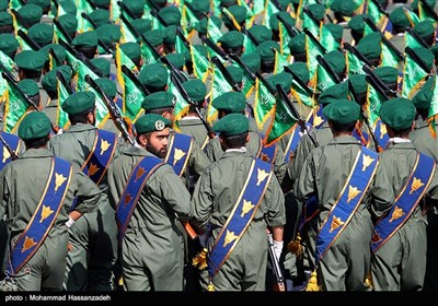 Iranian Armed Forces Mark Sacred Defense Anniversary with Nationwide Parades