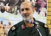 سردار سنایی راد: فرسایش قدرت دفاعی و موشکی جمهوری اسلامی ایران هدف مشترک اروپا و آمریکاست
