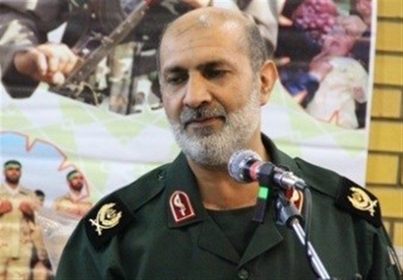 سردار سناییراد: سرویسهای جاسوسی بیش از 80 کشور گروهک تروریستی داعش را پشتیبانی میکردند