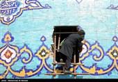 700 مسجد در شهر قم ایمنسازی شد