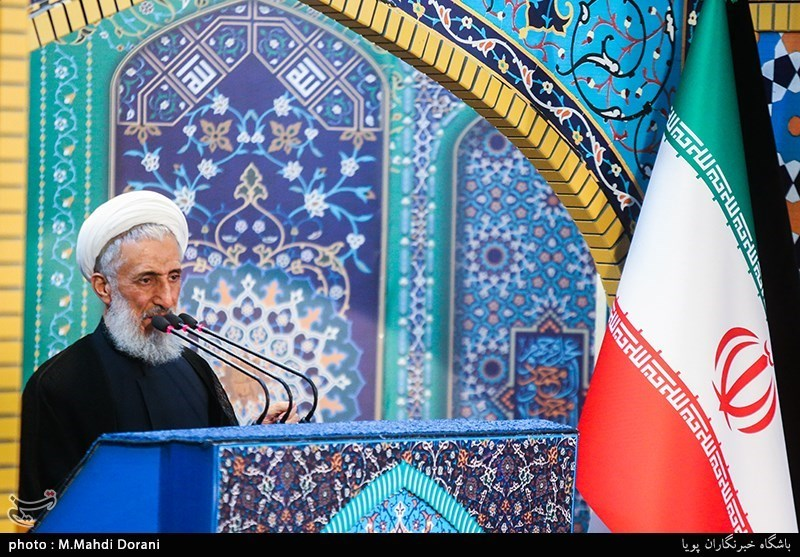 US Frustrated at Russia's Alliance with Iran: Cleric