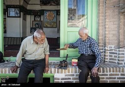 العزاء الحسینی فی حسینیة ''قنادها'' ـ سبزوار