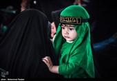 برگزاری مراسم شیرخوارگان حسینی در 356 امامزاده کشور