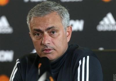 مورینیو: قرار نیست بازی با لیورپول را بیش از حد بزرگ جلوه دهیم/ این جدال برای هر 2 تیم دشوار است