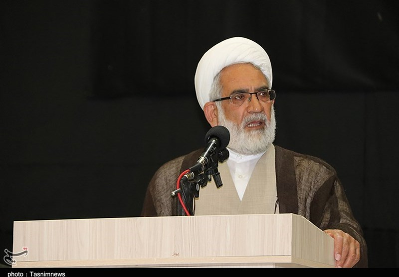 Shirazi Cult's UK Links Evident: Iran Prosecutor
