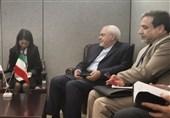 ظریف: لافائدة من التفاوض مع أمریکا