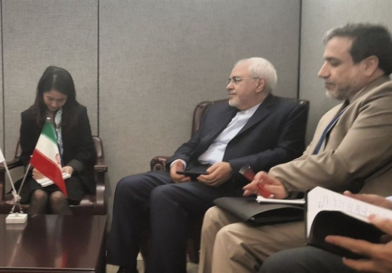 Zarif: US Policy on Iran Deal Signifies Futility of Talks with Washington
