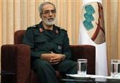 گفتگو|سردار نجات: سازمان اطلاعات سپاه به نتایج خوبی در مبارزه با مفاسد اقتصادی دست یافته/ ماهانه 2 پرونده را تحویل دادگاه میدهیم