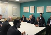 Iran's Zarif Proceeds with High-Profile Meetings at UN