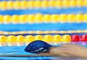 شنای قهرمانی جوانان جهان| افقری در 50 پروانه بیستم شد