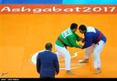 مسابقات کوراش بازیهای داخل سالن آسیا - ترکمنستان