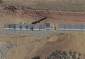 İsrail, Lübnan Sınırındaki Duvarın 11 Km'lik Kısmını Tamamladı