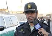 فارس| 40 درصد از دستگیرشدگان در حوادث کازرون دارای سوابق کیفری هستند