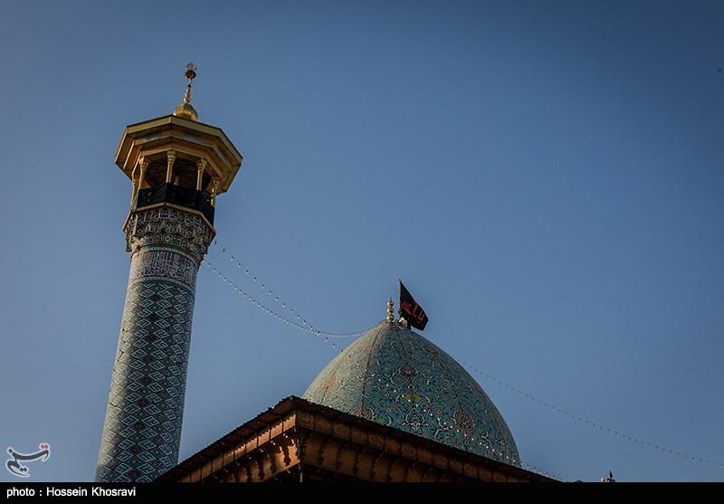 ویژه برنامه بقاع متبرکه شاخص شیراز در دهه اول محرم اعلام شد