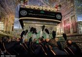 شیراز میزبان هیئتهای زنجیرزنی اصفهان است